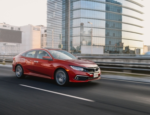 Honda domina los Premios Best Buy 2019