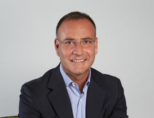 Commvault anuncia Riccardo Di Blasio como Chief Revenue Officer